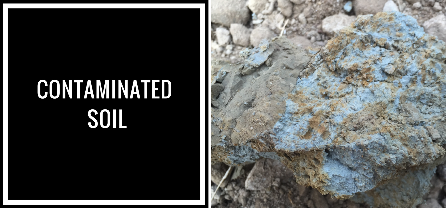 Oil tank removal your ultimate guide to soil remediation for Soil contamination